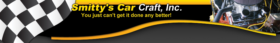 Smitty's Car Craft Inc