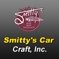 Smitty's Car Craft, Inc.